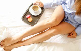 Υπάρχει σύγχρονη, ασφαλής και ριζική θεραπεία για τη φλεβίτιδα και τους κιρσούς;