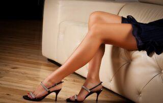 Φλεβική ανεπάρκεια και Κιρσοί...Διάγνωση, συμπτώματα και σύγχρονη θεραπεία